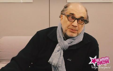 Voja Brajović i dalje neutešan posle Gagine smrti! VIDEO