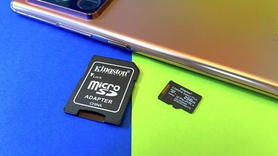 Kingston Canvas Select Plus im Test: Schnellste Micro-SD-Karte mit 512 GByte unter 60 Euro