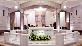 W Krakowie zakończyła się konsekracja kościoła św. Jana Pawła II