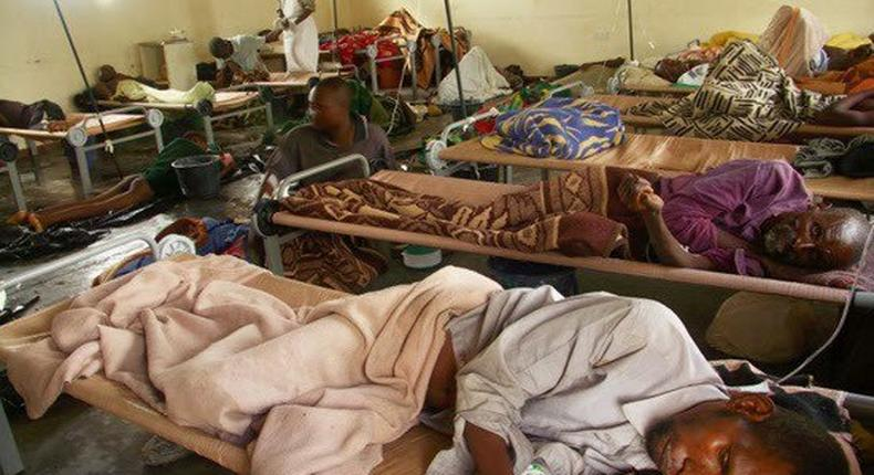 NCDC says cholera has killed 2, 791 Nigerians in 9 months.