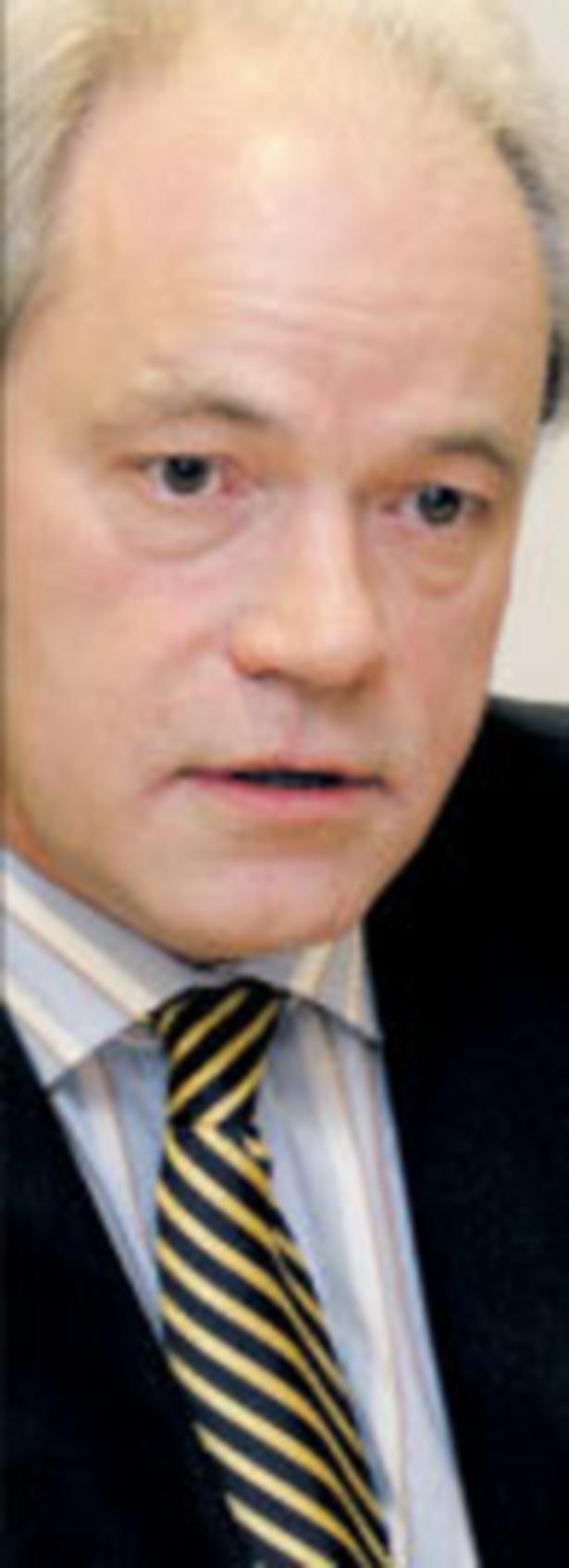 Adam Szejnfeld, wiceminister gospodarki