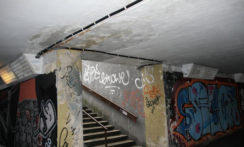tunel gdańsk