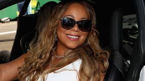 Mariah Carey już tak nie wygląda. Wokalistka znacznie schudła