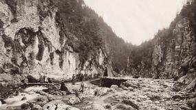 Tatrzańska Atlantyda Piotra Mazika czyli Tatry na archiwalnych fotografiach - nieistniejące miejsca, dawni bohaterowie, niezwykłe widoki