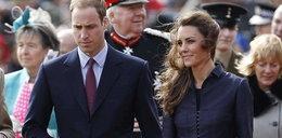 Czarne chmury nad ślubem księcia Williama!