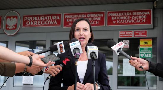 Tragiczny wypadek w Katowicach. Są wyniki sekcji zwłok 19-latki