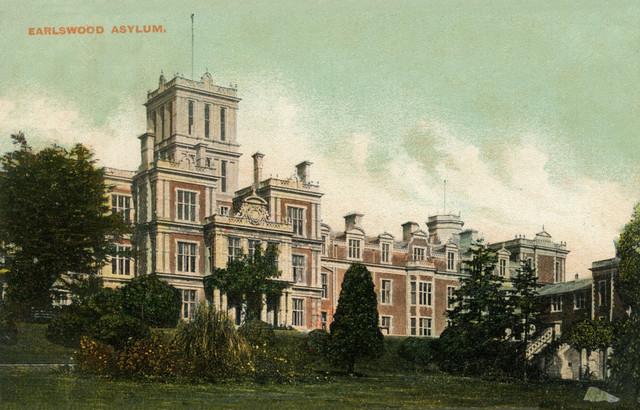 Kraljevska bolnica Erlsvud