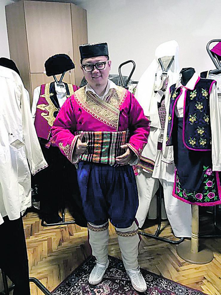 kinezi zlatibor 1 foto Vladimir Lojanica