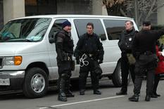 policija amerika