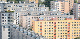 Nie uwierzysz gdzie jest najmniej mieszkań w Polsce