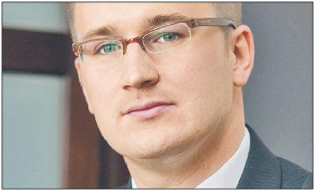 Michał Niemirowicz-Szczytt, radca prawny z Kancelarii bnt Neupert Zamorska & Partnerzy