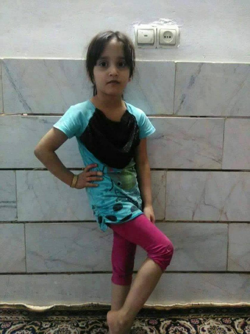 Setayesh Qoreishi