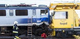 Przyczyny wypadku kolejowego w Kobylnicy