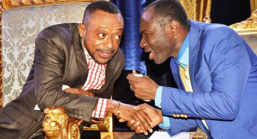 Owusu-Bempah reveals how Kobi Badu left late son's coffin open, says he drinks human blood (video)