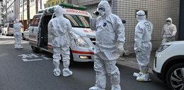 Członkowie sekty odpowiedzialni za epidemię? Jest śledztwo
