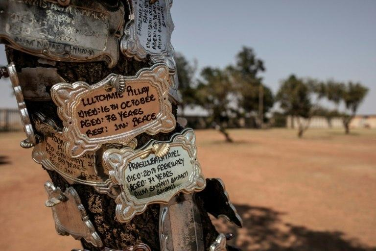 Cremation still faces significant resistance from African communities, which see it as unnatural and against tradition