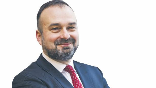 Maciej Gutowski - prawnik, adwokat, profesor zwyczajny Uniwersytetu im. Adama Mickiewicza w Poznaniu (fot. Wojtek Górski)