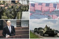 (UŽIVO) FORMIRANA VOJSKA KOSOVA Poslanici uz aplauz usvojili zakone, NAPETO u Mitrovici i Prištini