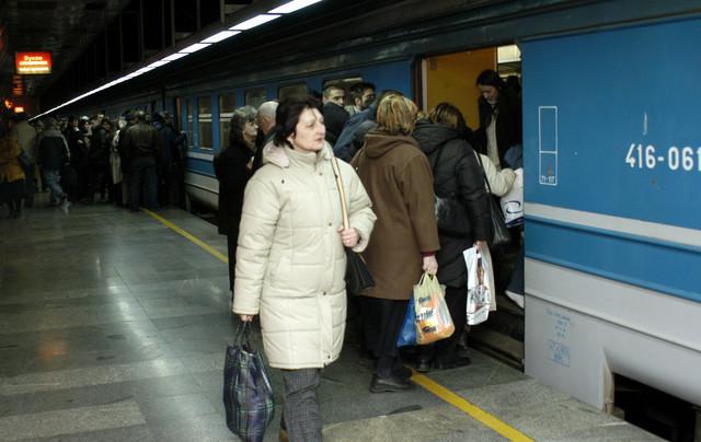 Smanjenje broja polazaka iz Pančeva i Nove Pazove najavljen od 13. decembra