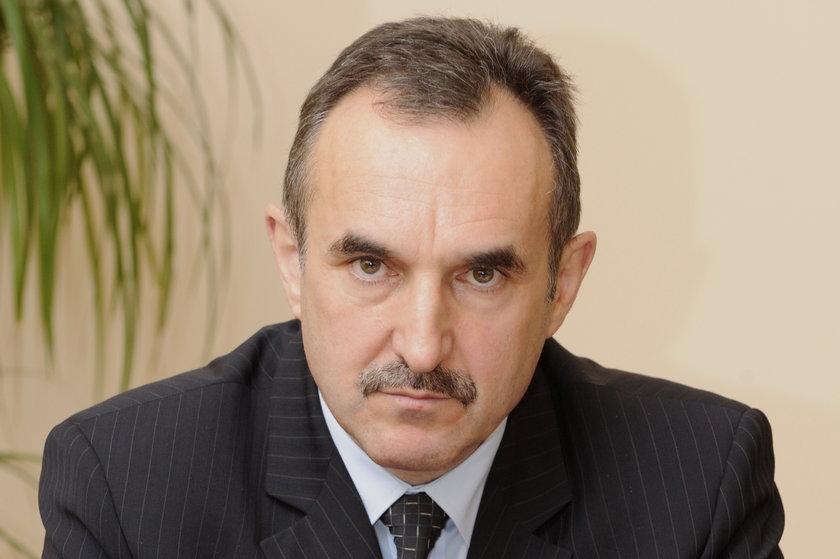 Wojciech Adamski, wiceprezydent Wrocławia