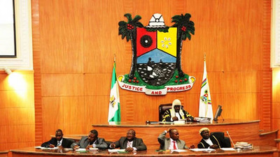 Lagos Assembly suspends 3 council chairmen