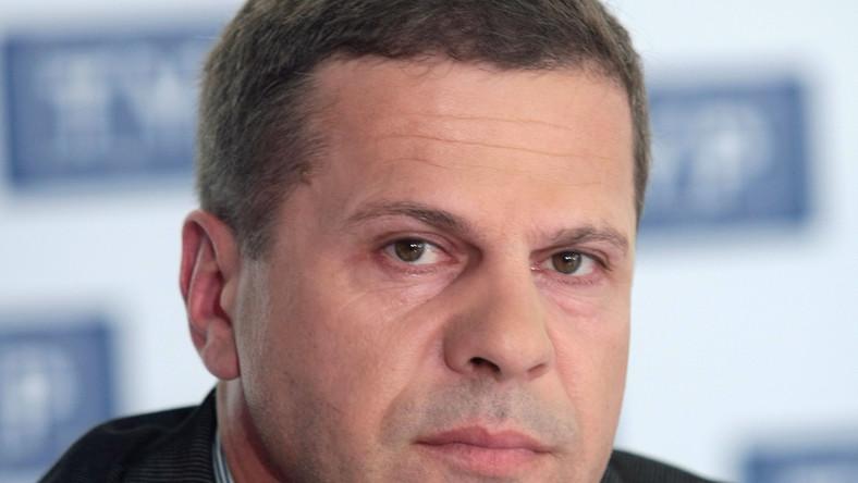 Zawirowania w TVP. Nowy stary prezes pyta o kadry i finanse
