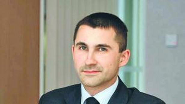 Paweł Fałkowski, doradca podatkowy, partner w FL Tax