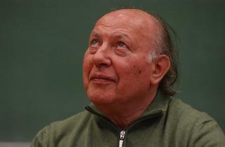 Węgry: Zmarł laureat literackiej nagrody Nobla Imre Kertesz