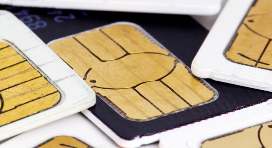 Revolution gegen Provider: Apple beerdigt die SIM-Karte