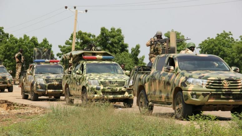 Troops rescue kidnapped expatriates from militants [ARTICLE] - Pulse Nigeria