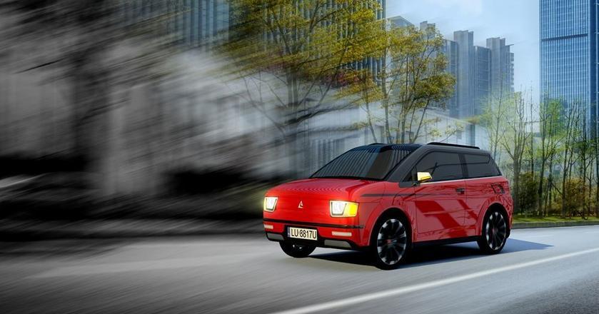 Electromobility Poland zaprezentowała 66 konkursowych prac. Jury wybierze z nich 30. Finalnie powstanie 5 jeżdżących prototypów