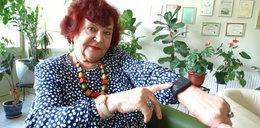 Seniorzy z Lublina otrzymali opaski życia