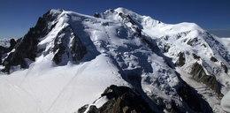 Polski alpinista zginął we Francji
