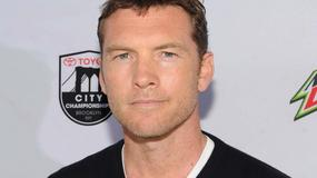 Sam Worthington w filmie o skoku na bank