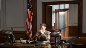 Leonardo DiCaprio jako legendarny szef FBI