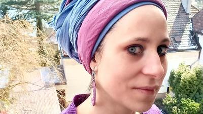 Być Żydówką w Polsce. Miriam Synger zaprasza do swojego świata na Instagramie