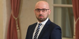 Rzecznik Andrzeja Dudy odchodzi!