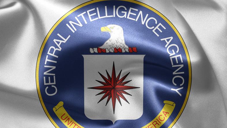 Centralna Agencja Wywiadowcza (CIA)