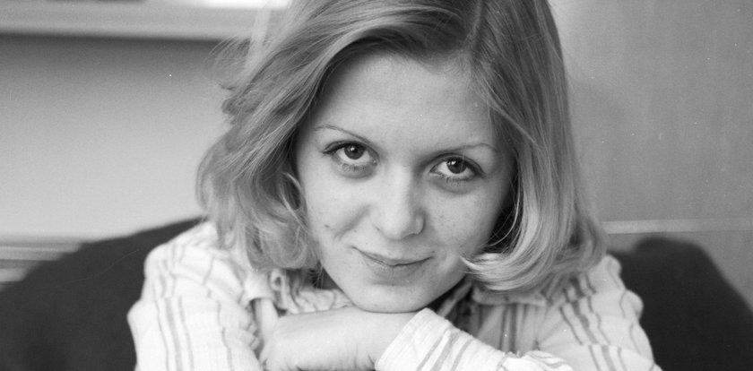 Gabriela Kownacka zmarła 11 lat temu po ciężkiej chorobie. Dziś świętowałaby urodziny