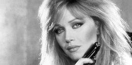 Tanya Roberts żyje! Informacjao śmierci aktorki była nieprawdziwa