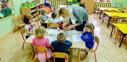 Zostały wolne miejsca w łódzkich przedszkolach