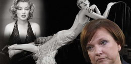 Kempa jak Greta Garbo i Marilyn Monroe?