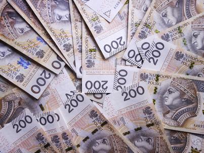 Nadwyżka handlowa Polski wyniosła 400 mln euo