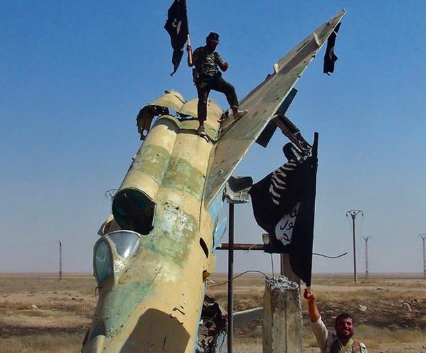 Mimo wysiłków świata zachodniego islamiści wciąż odnoszą sukcesy militarne