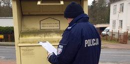 To znaleziono przy martwej dziewczynce w Kielcach. Policja prosi o pomoc