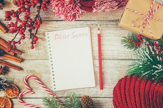 Święty Mikołaju, proszę o zabawki dla parlamentarzystów, żeby choć przez rok bawili się w coś innego niż uchwalanie prawa
