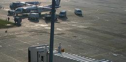 Będą rękawy na lotnisku w Gdańsku