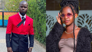 Mulamwah signs first female artiste Vall Wambo under his new Record Label (Video)