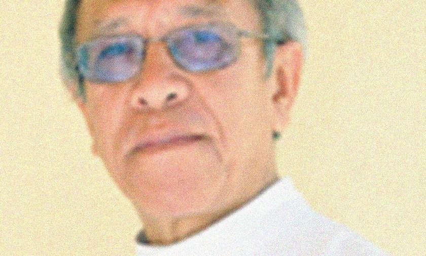 Nie żyje 68-letni arcybiskup Dominic Jala