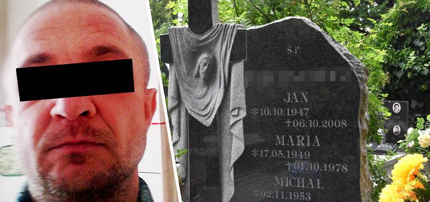 Skatował na śmierć 9-miesięcznego synka. Jego przeszłość skrywa jeszcze jedną makabryczną tajemnicę. Nowe fakty